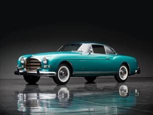 1954 Chrysler GS-1 Coupe