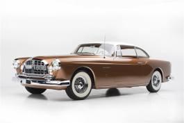 1955 Chrysler ST Special (Ghia)