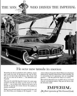 1956 advertisement.