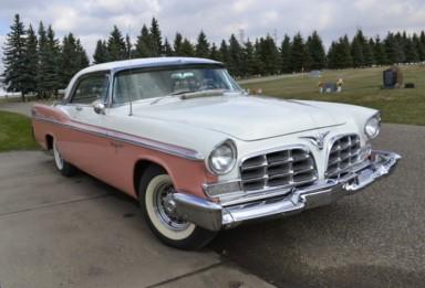 1956 Chrysler NewYorker