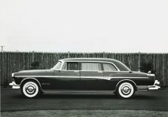 1956 Crown Imperial Limousine