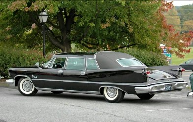 1958 Crown Imperial Superbe