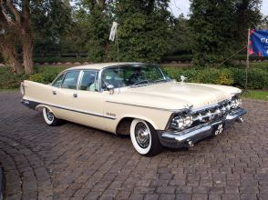 1959 Chrysler Imperial 2