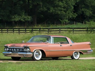 1959 Imperial.