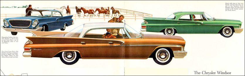 1961 Chrysler 08-09