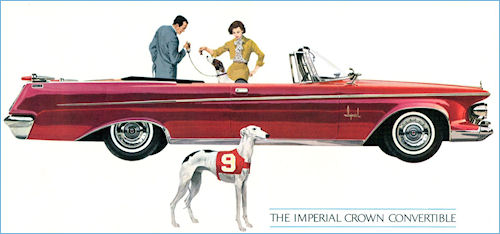 1962 chrysler imperial convert