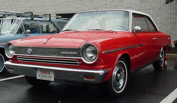 1964 Rambler American 440-H