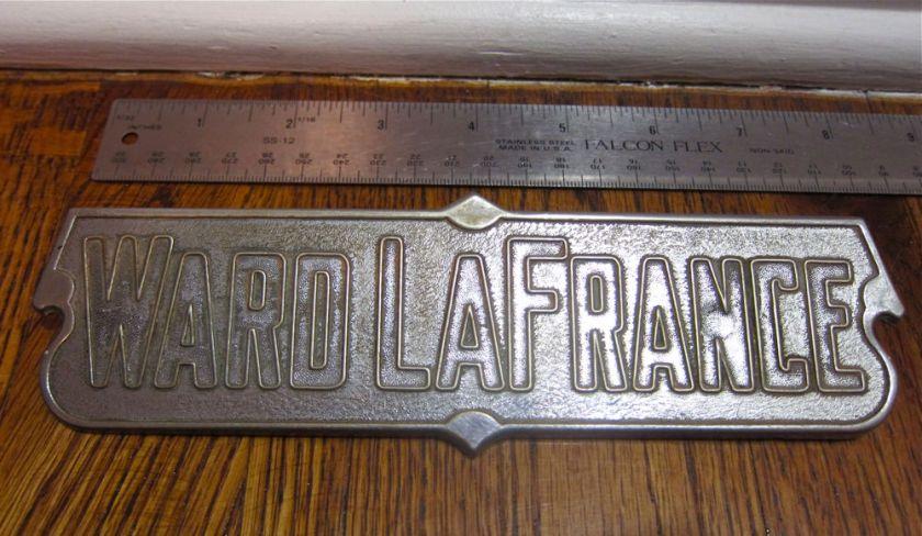 1965 Ward LaFrance