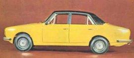 1973 Anadol Sl Turkije