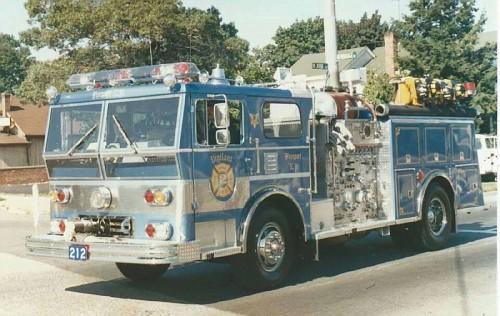 1973 ward lafrance blue-vi