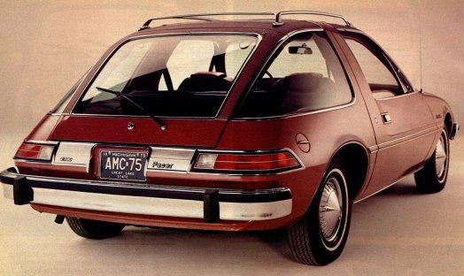 1975 AMC Pacer (2)