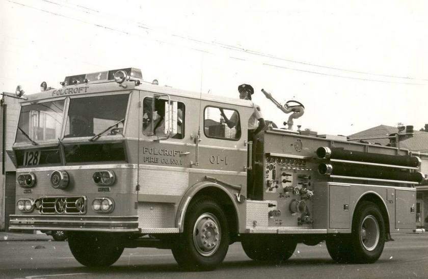 1975 Ward LaFrance