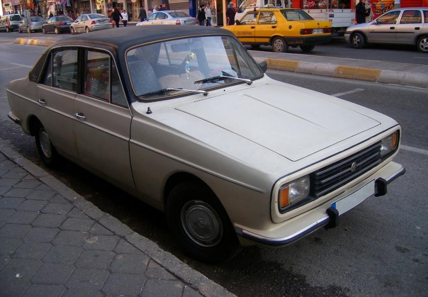 1976-81 Anadol SL A2
