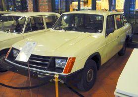 1984 Anadol A8-16