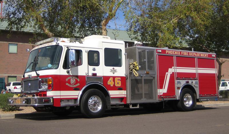 2004 American Lafrance Eagle Mid-Engine Rear-Pump 1250gpm 500gwt 80gfts CAFS