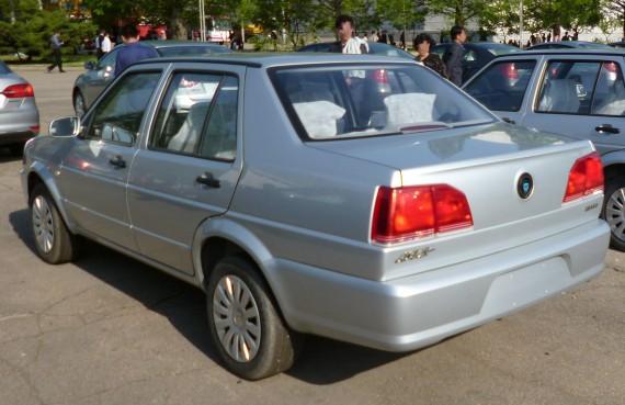 HWIPARAM 1607 VW Jetta Clone 2