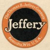 Thomas B Jeffery Company Logo