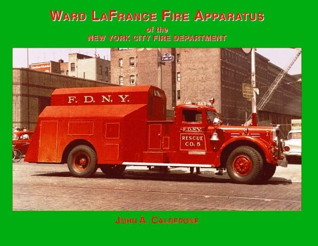 Ward LaFrance bw1020