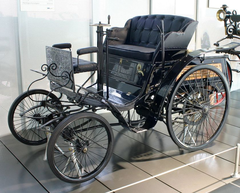 1894 Benz velo