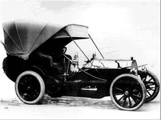 1902-1903 - Benz Parsifal