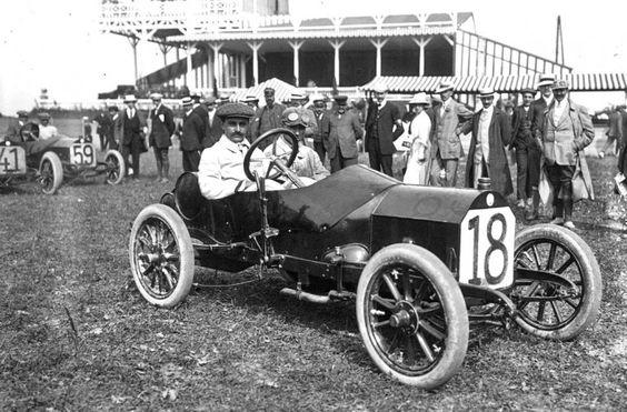 1909 Isotta-Fraschini