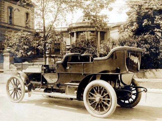 1910 Isotta Fraschini