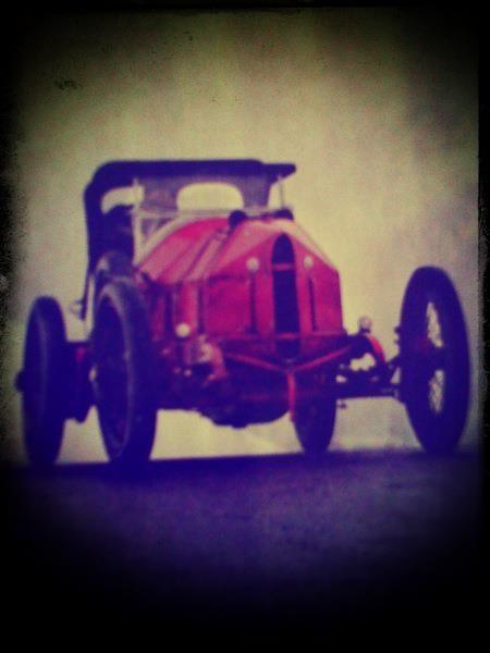 1913 Isotta Fraschini