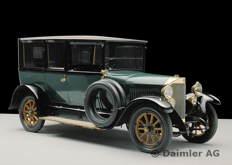 1926---Benz-Typ-1030-PS-Limousine