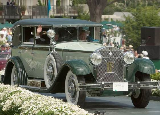 1928 Isotta-Fraschini-Tipo 8AS Castagna Lanadaulet