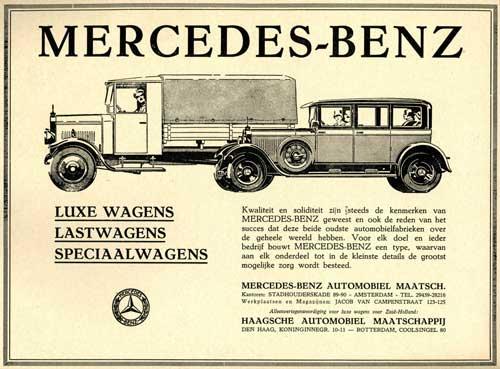 1929 mercedes benz-06 ad