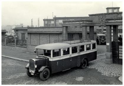 1930-31 Praga TN