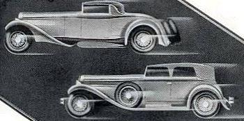 1930 isotta fraschini ad2