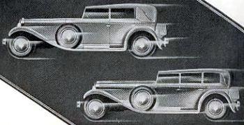 1930 isotta fraschini ad3