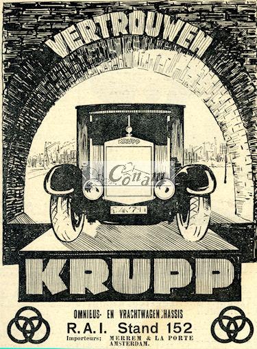 1930 krupp merrem-la-porte ad
