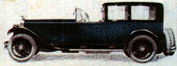 1931 isotta fraschini 8b
