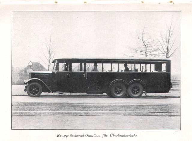 1931 krupp 6-wiel omnibus-ptawkrpp