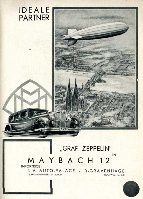 1931 maybach-05 auto-palace
