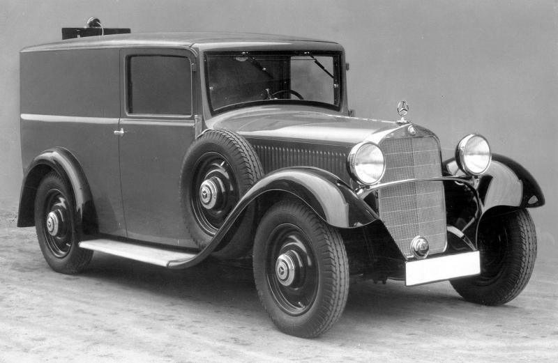 1932-34 mbL300 lieferwagen 1932-34 7
