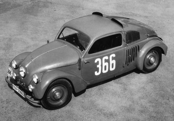 1933-34 Mercedes Benz 150H Sport Saloon (W30)