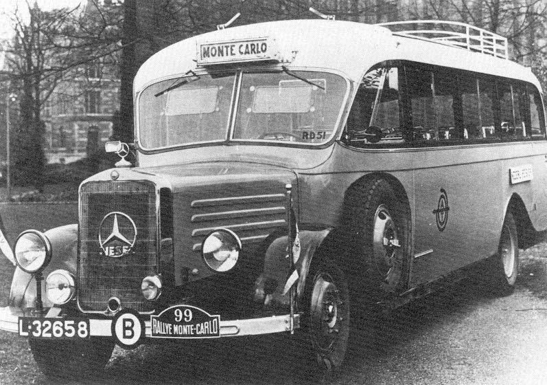 1933 Mercedes-Benz RD51 LO3200 ATO-05