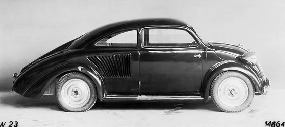 1934-35 Mercedes Benz 150 H coupé