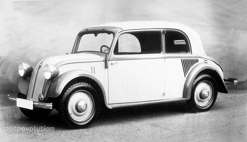 1934-36 MERCEDES BENZ130-W23--2634 2