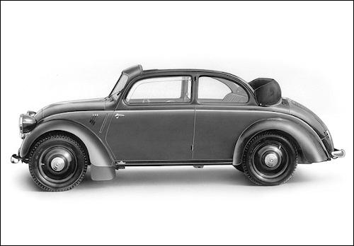 1936 mercedes benz w28 170h