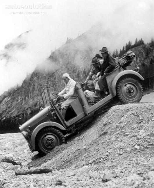 1937-41 MERCEDES BENZ G5-W152--2597 8