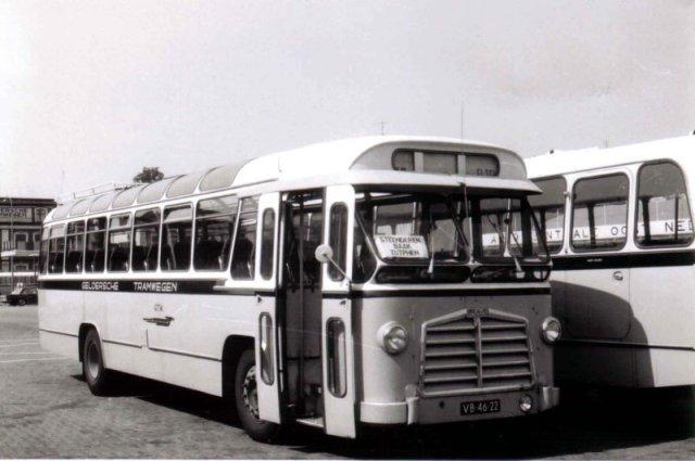 1938 krupp-verheul-gtw-155