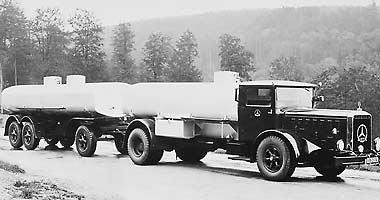 1938 MERCEDES BENZ 3800
