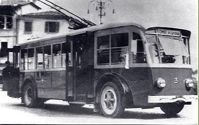 1939 Isotta Fraschini F2