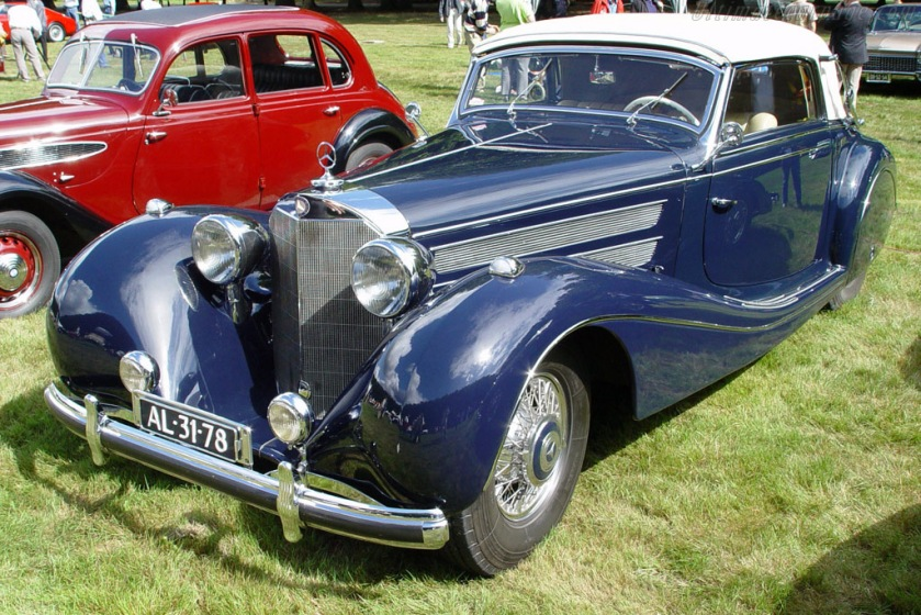 1939 Mercedes-Benz-580-K W129-Sport-Roadster-25013