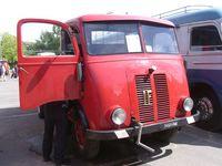 1940 Isotta Fraschini ID65, 5816cm3, 80cv