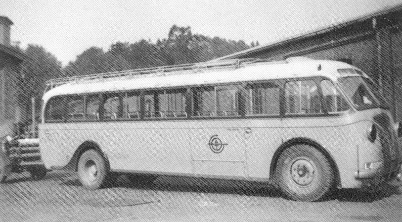 1941 Mercedes Benz RD80 te Elburg ATO-15